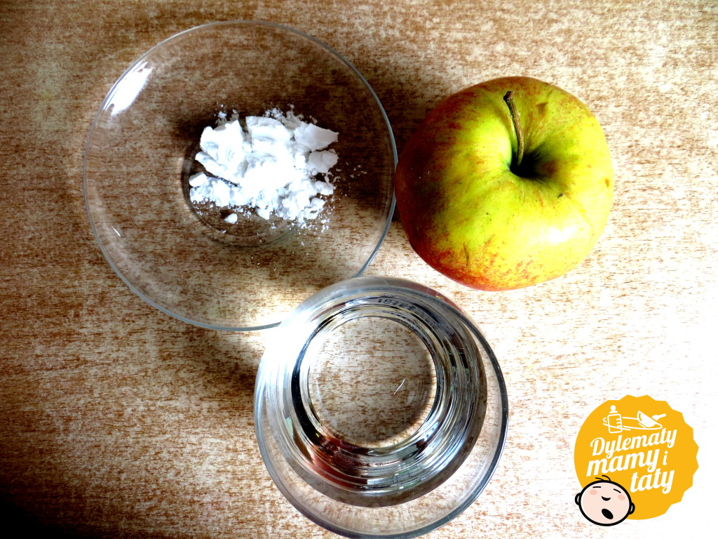 składniki kisiel domowy