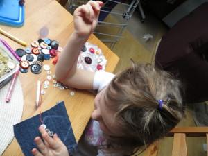 kreatywna zabawa dla dzieci
