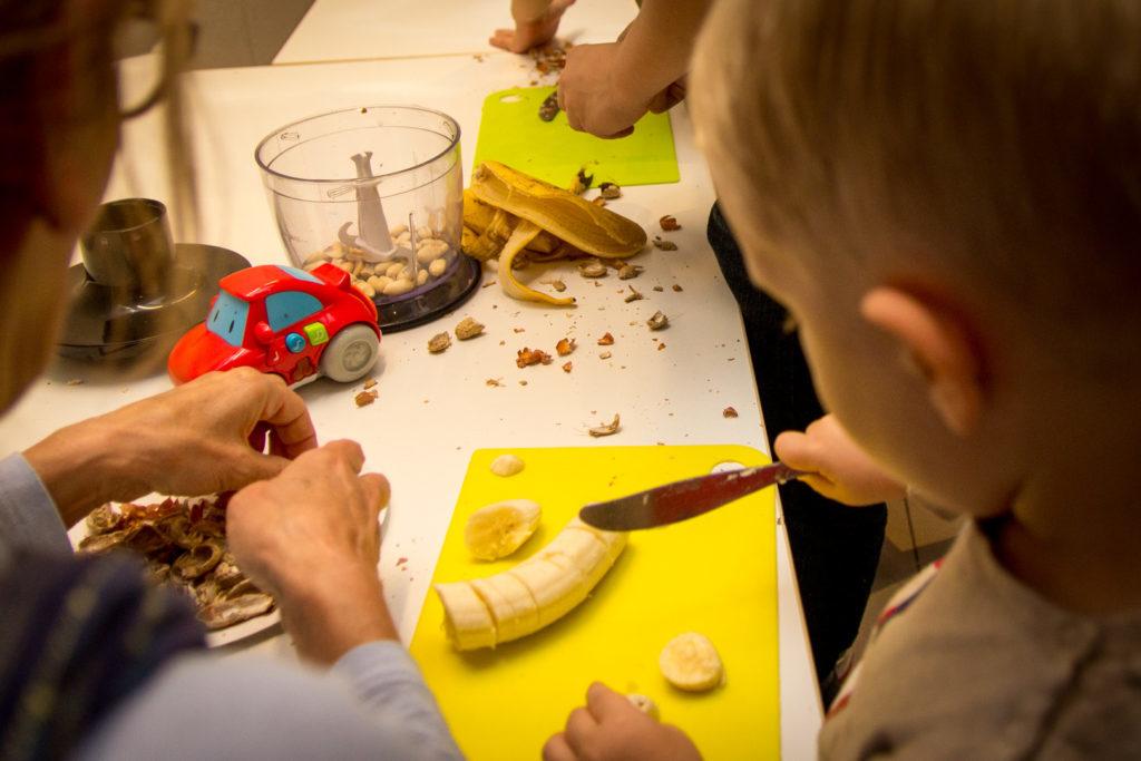 kroimy banana