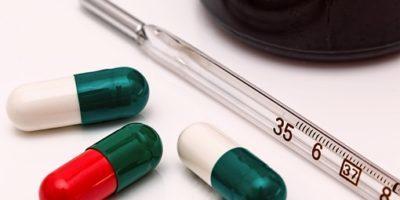 co jeść żywienie podczas stosowania antybiotyków