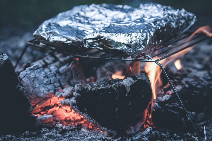 jak grillować bezpiecznie