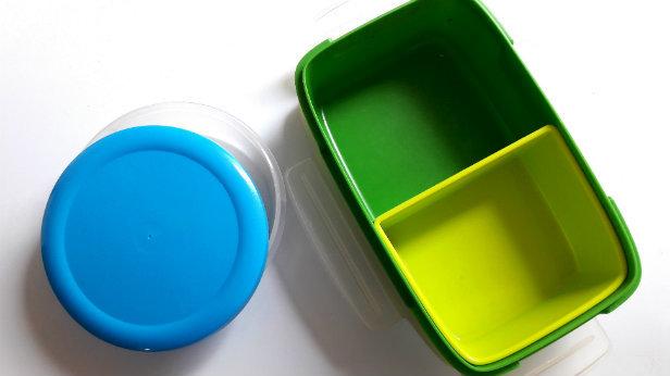 lunchbox, śniadaniówka, pojemnik nażywność