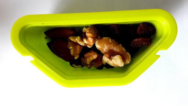 lunchboź, śnaidaniówka, pojemnik nażywność malutki